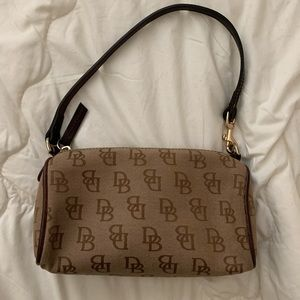 Dooney&Bourke Mini Multifunctional purse